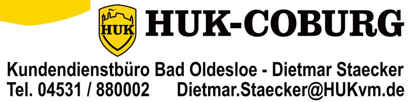 Huk Coburg enkelt tariff